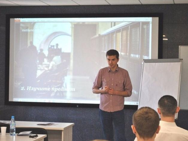 Илья Кабанов: «Не все и не всегда шли по четкому бизнес-плану»
