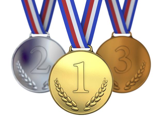 Медали конкурса «Новосибирская марка» вручили лучшим компаниям города