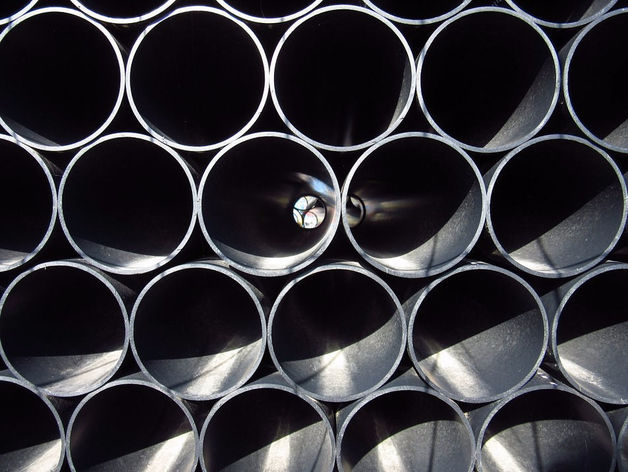 Новосибирск оказался в лидерах по изношенности водопроводных труб в России