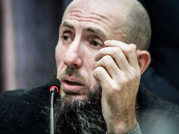 Владимир Кехман выходит из «декрета»