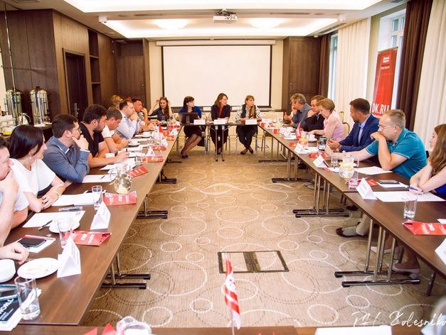 Экспертный совет ДК выбрал претендентов на звание «Человек года в сфере строительства»