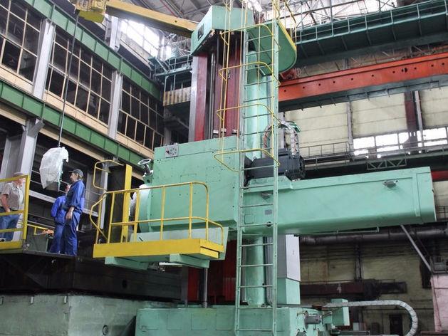 Новосибирское предприятие построит сталелитейный комплекс