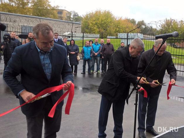 «Инвитро» открыла в Новосибирске крупнейший за Уралом лабораторный комплекс