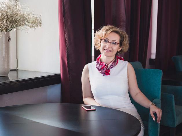 Марина Гуляева: «Не стоит смешивать корпоративную культуру с нематериальной мотивацией»