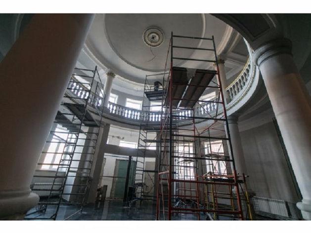 Мультимедийный исторический парк откроется в Новосибирске в ноябре