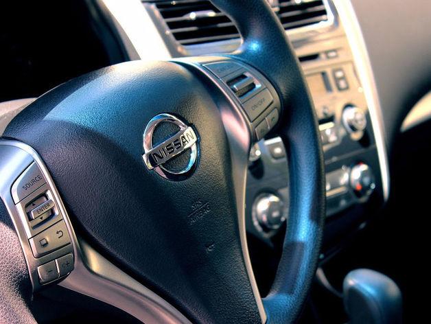 В Новосибирске открылся новый дилерский центр Nissan
