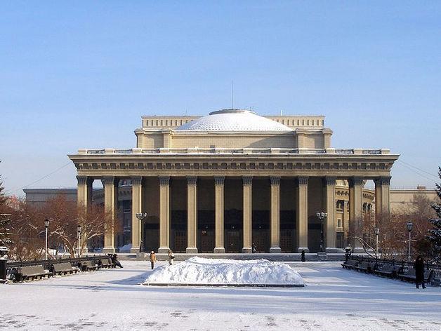 Новосибирский академический театр оперы и балета возглавил главный режиссер