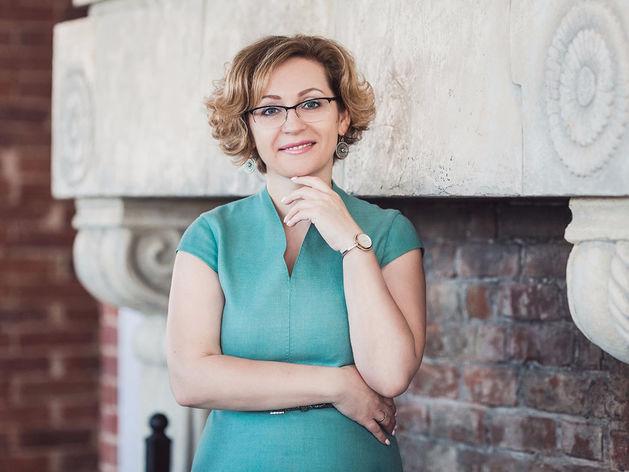 Марина Гуляева: «Хотите результативный бизнес? Исправьте ошибки в финансах»