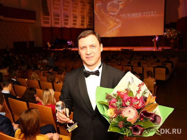 Человек года в сфере медицины получил награду