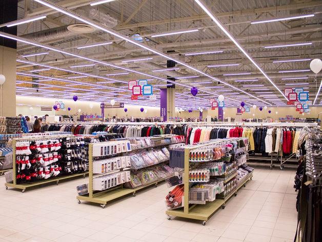 Off-price сеть Familia назначила дату открытия гипермаркета в Новосибирске