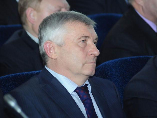 Заместитель Травникова уходит в отставку, чтобы заняться бизнесом