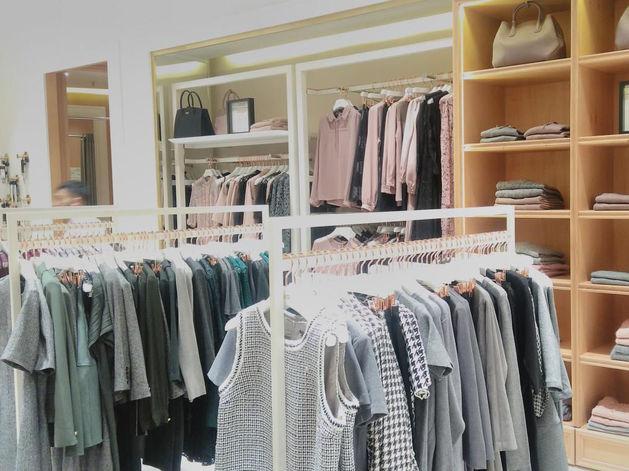 Еще у одного бренда женской одежды появился магазин в Новосибирске
