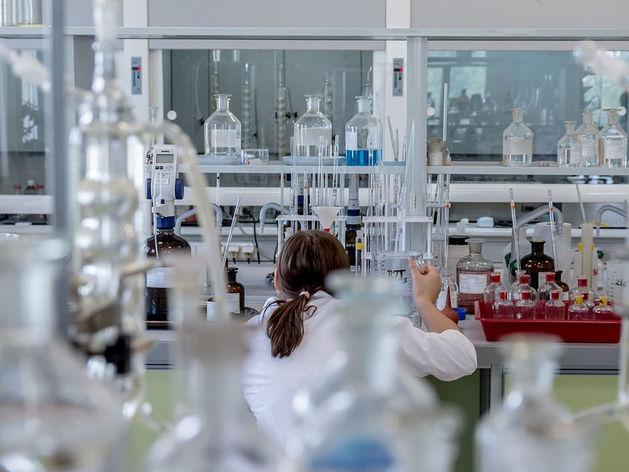 Биотехнопарк Кольцово получил лицензию на работу с наркотиками