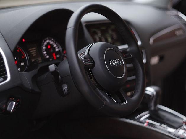 Новый салон Audi в Новосибирске запустила ГК «Автомир»