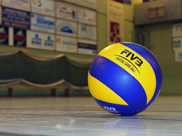 Новосибирск получит 500 млн руб. на строительство волейбольного центра