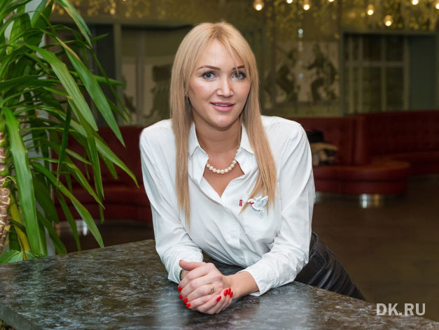 Нина Шварёва: «Я не считаю себя королевой»
