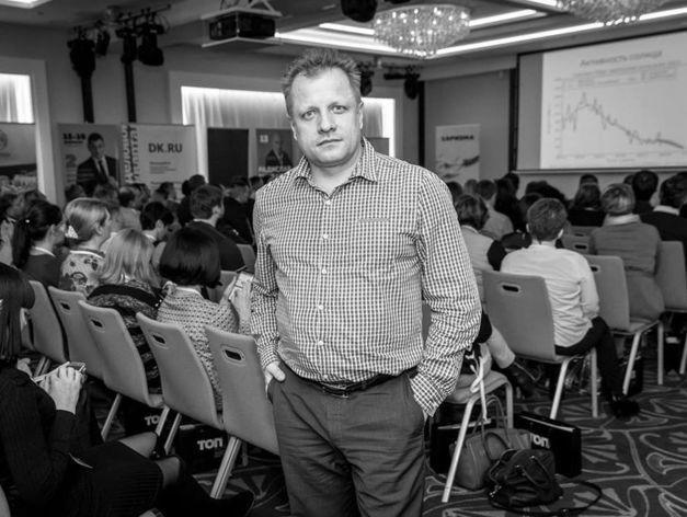 Бизнесмена, известного в Новосибирске по Клубу топ-менеджеров, застрелили