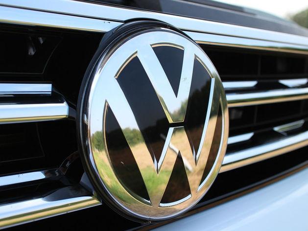 Бывшего дилера Volkswagen в Новосибирске довели до банкротства