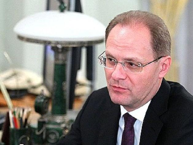 Василий Юрченко приступил к работе в компании «Металлсервис»