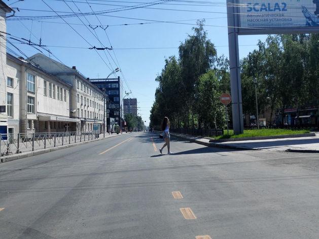 На День города произойдет масштабное перекрытие дорог. Где нельзя будет проехать?