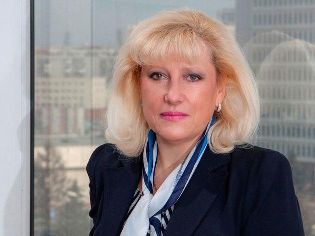 Ирина Демчук рассказала о новых задачах на посту руководителя объединенного банка в Сибири