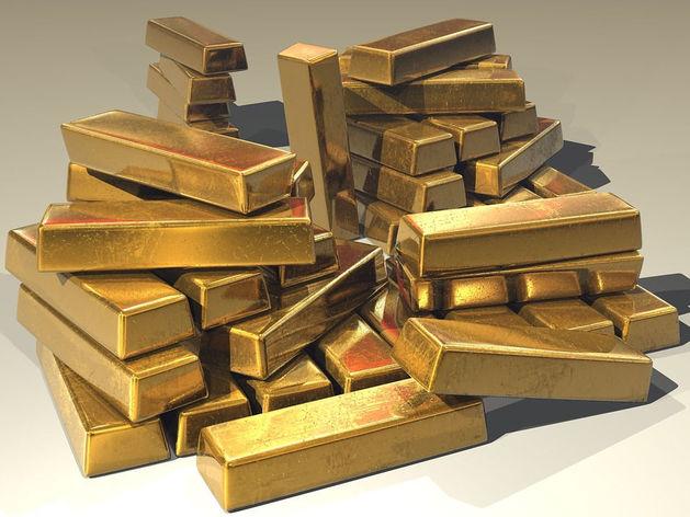 «Сдавать лом небольшими объемами — нерентабельно». «Юнисервис Капитал» — о рынке золота