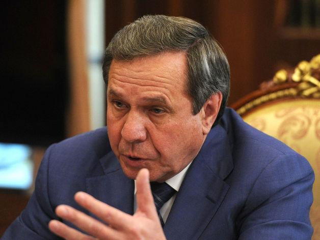 Травников отправит Городецкого в Совет Федерации