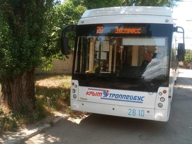 На новосибирских аккумуляторах будут ездить электробусы в Крыму