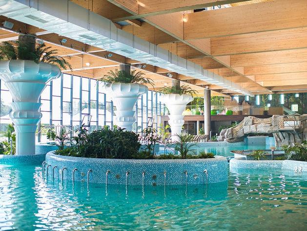 Крупный бизнесмен открыл релакс-курорт в Новосибирске