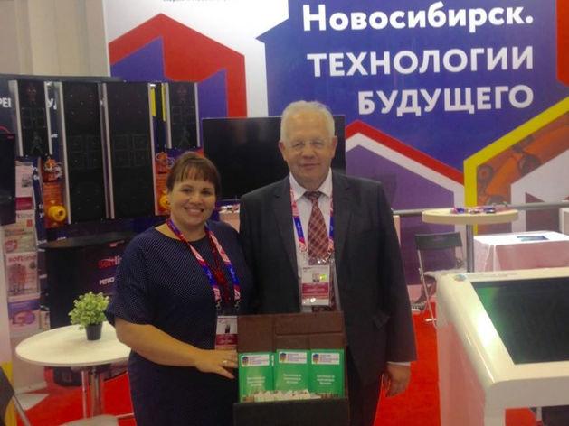 Новосибирские предприниматели запустили производство плитки из пластикового мусора