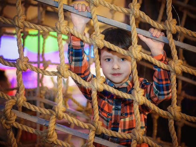 В Новосибирских ТРЦ запустили мониторинг работы детских игровых комнат