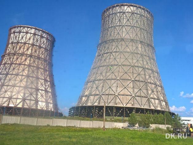 Промышленные выбросы на ТЭЦ-5 — ниже пределов обнаружения, выяснили эксперты