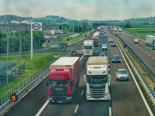 Сибирская ассоциация автомобильных перевозчиков пополнилась федеральной компанией