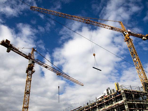 Новосибирское правительство выделило дополнительные миллионы на жилищное строительство