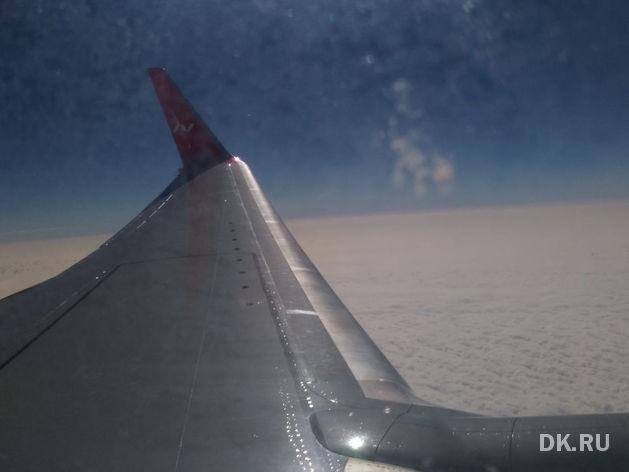 Nordwind Airlines открыла полеты в Братск и дополнительный рейс в Москву из Новосибирска