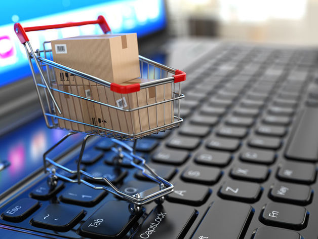 Новосибирск атакуют интернет-магазины