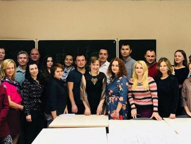 ГУП НСО «НОЦРПП» провел десять бесплатных обучающих программ для предпринимателей