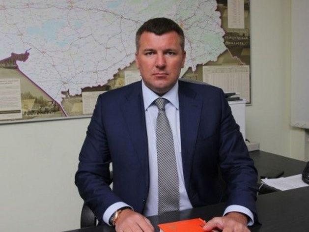Назначен новый генеральный директор «Новосибирскавтодор»