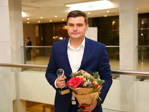 Кто создал самый интересный бизнес в Новосибирске в этом году?