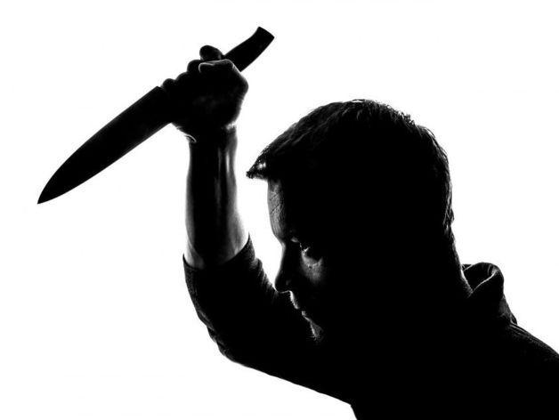 В Новосибирской области мужчина ударил ножом товарища
