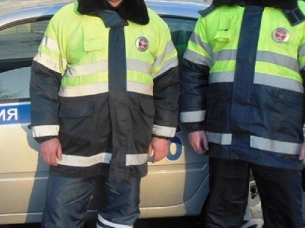Под Новосибирском водитель иномарки сбил ребенка и попытался скрыться
