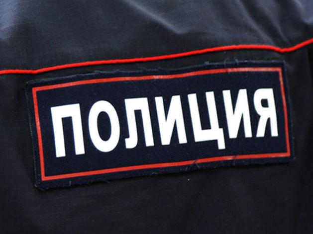 Полиция Новосибирска ищет автомобиль и водителя, сбившего мужчину-пешехода