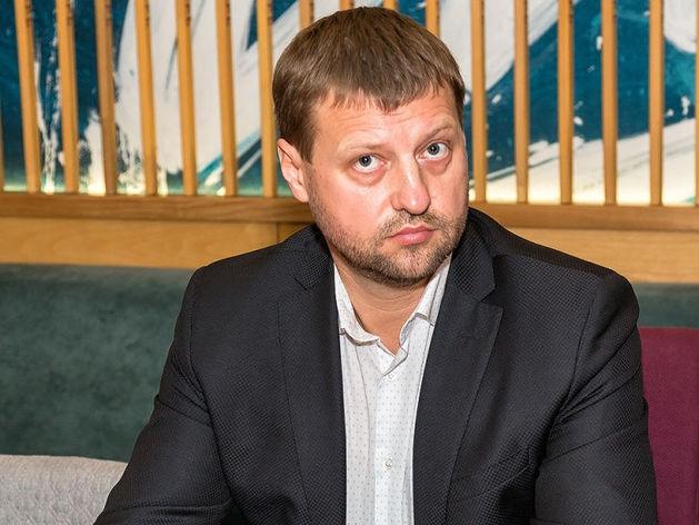 Владимир Салуян: «Грузопоток активизировался в связи с предстоящим поднятием налогов»
