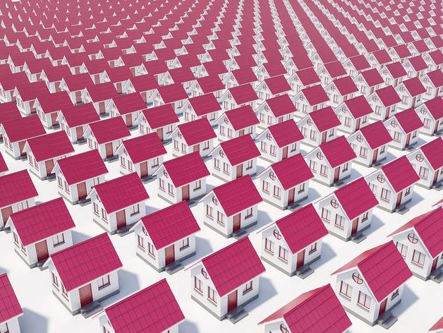 ВТБ сообщил о рекордных объемах выдачи ипотеки в Новосибирске и России