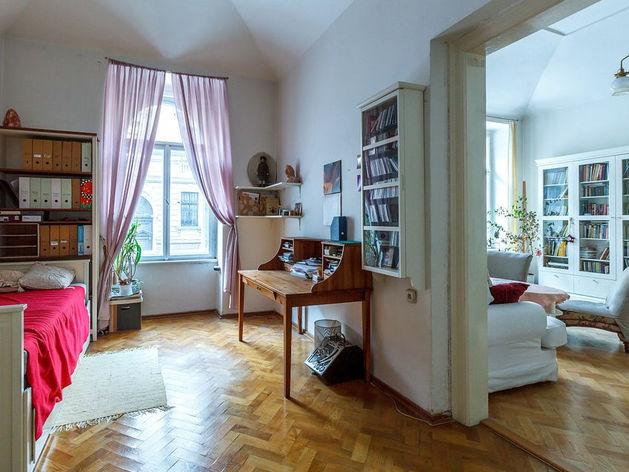 Аналитики нашли в Новосибирске арендную квартиру за 150 тыс. руб. в месяц