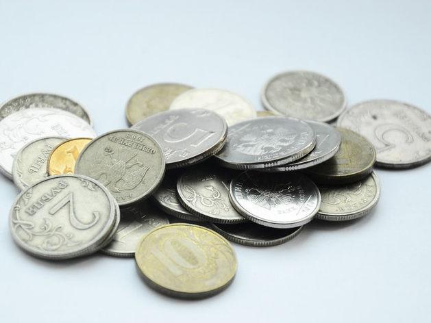 Новосибирцы принесли в банки 7 тонн монет