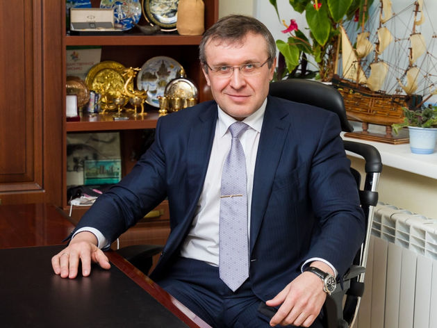 Анатолий Павлов: «В Новосибирске можно сносить буквально все»