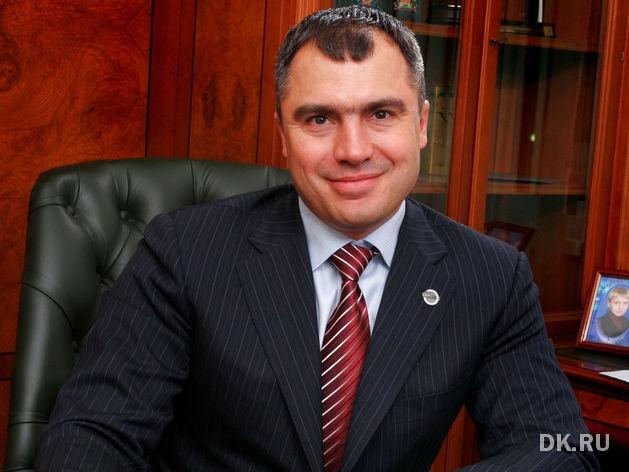 Отменено решение о заочном аресте основателя САХО Павла Скурихина
