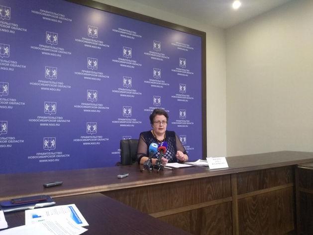 Региональный Минэконом пообещал еще больше снизить нагрузку на новосибирский бизнес