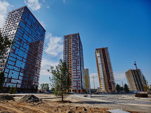 «Есть маленький прирост»: Новосибирск — на фоне падения ввода жилья в РФ